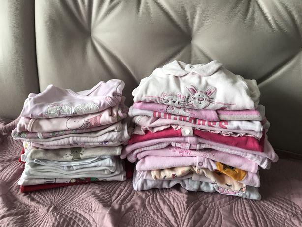 Одяг на новонароджену новоражденную дівчинку девочку