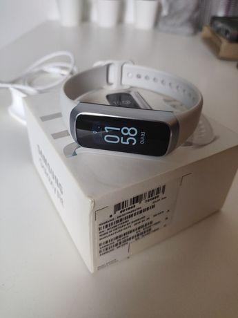 Pulseira Samsung Galaxy Fit Branca