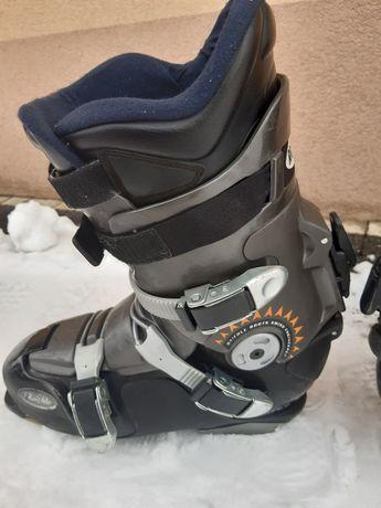 buty twarde zjazdowe do deski snowboard rozm. 43