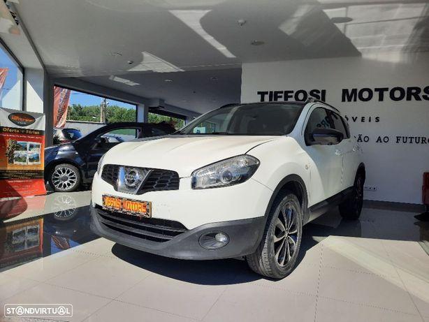 Nissan Qashqai 1.6 dCi Tekna Premium 17 360 S&S