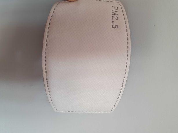 Filtr PM 2.5 do maseczek 10szt.