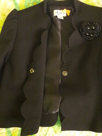Пиджак для девочки Albero