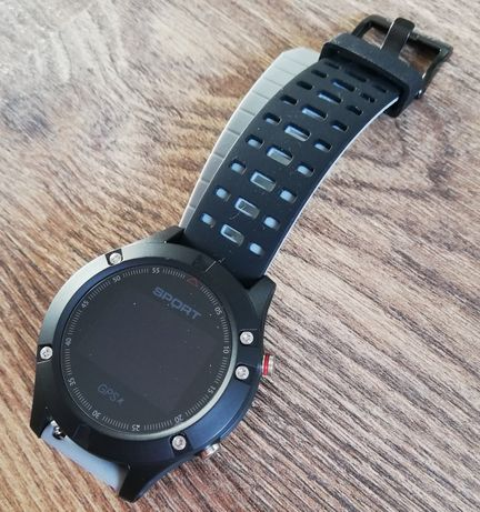 Smartwatch Garett sport 25 GPS