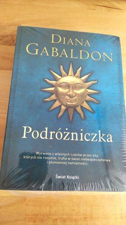 Podróżniczka Diana Gabaldon