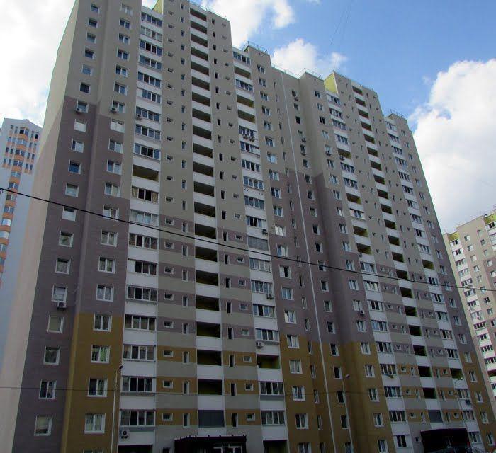 3к квартира по ул Закревского, 95 - 1 670 000 грн Киев - изображение 1