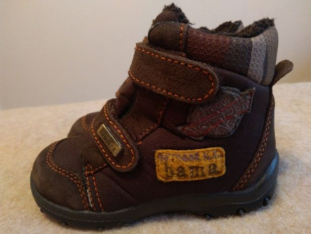 Buty zimowe chłopięce BAMA, r. 23