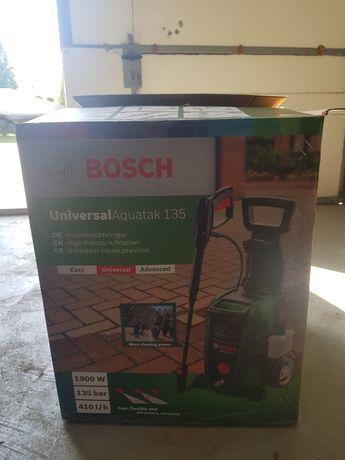 Myjka ciśnieniowa Bosch UniversalAquatak 135 nowa gwarancja