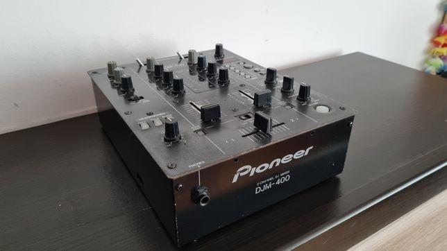 Mixer pioneer DJM-400
