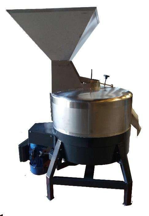 Moinho mós Inox-Padarias artesanais e Farinhas Gourmet div.Produtos