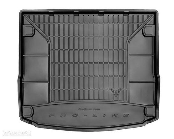 Tapete para mala em borracha Ford Focus III SW 2010+ | Mitrosport