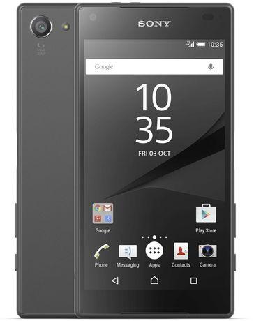 """Sony Xperia Z5 / 5.2"""" IPS Full HD., 23 Мп., (3/32 ГБ). Оригинал! НОВЫЙ"""