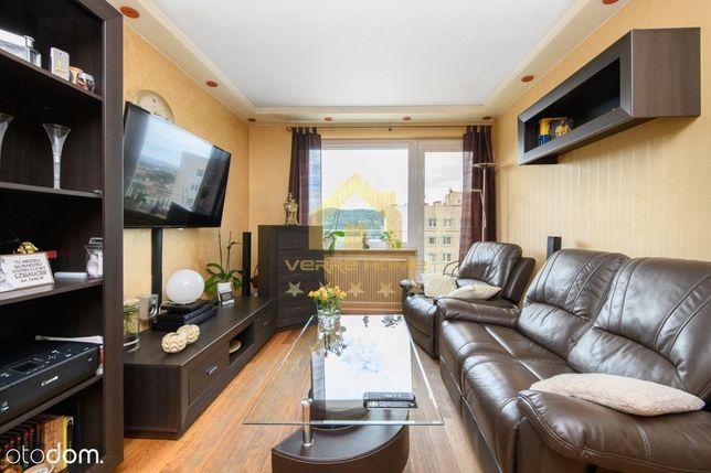 Mieszkanie 3 pokojowe z widokiem