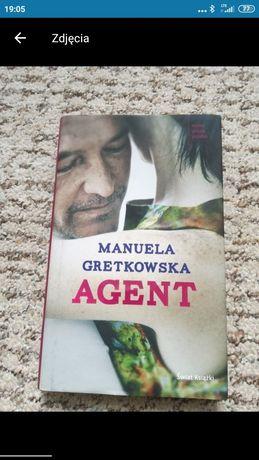 Agent Gretkowska stan idealny