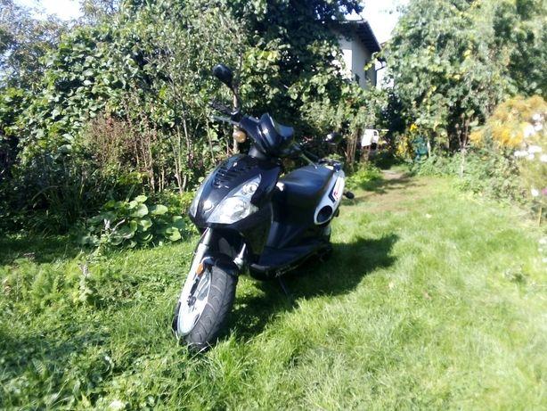 Naprawa skuterów motorowerów quady motocykli do125 i sprzęt ogrodniczy