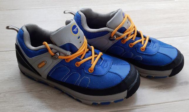 HI-TECH Mugo Jr 34 - buty trekkingowe