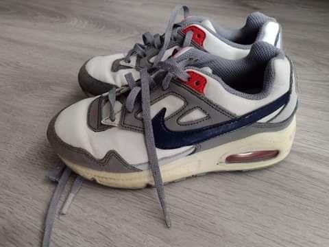 Buty chłopięce 30