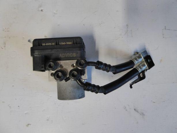 Yamaha Mt 07 xsr 700 Pompa Abs przewody