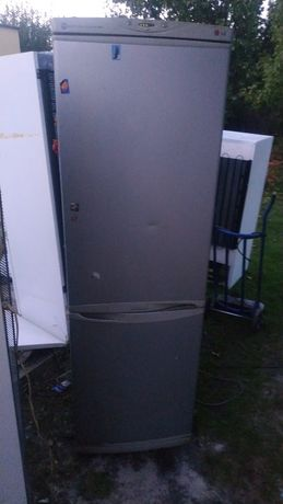 Холодильник LG. Нофрост.