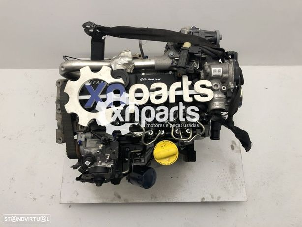 Motor MERCEDES-BENZ A-CLASS (W176) A 160 CDI / d (176.011)   06.13 -  Usado REF....