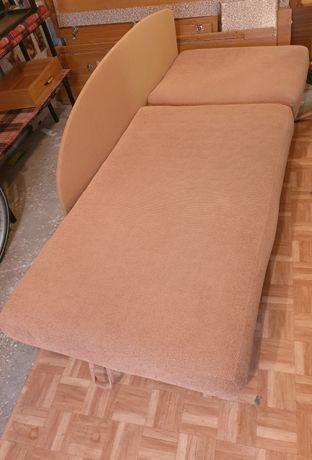 Sofa rozkładana 1 osobowa.