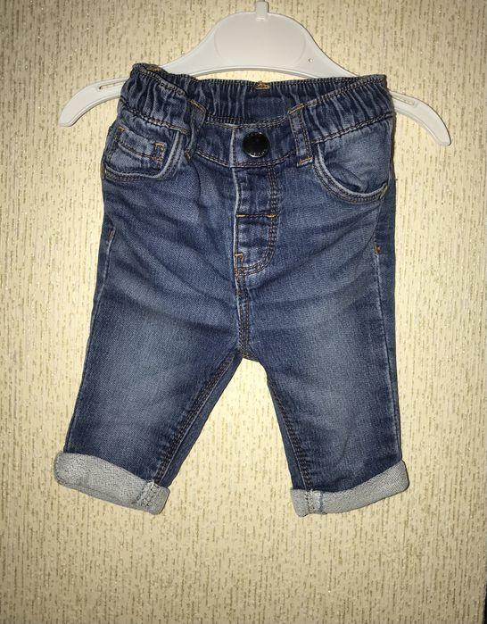 Стильные джинсы для малыша Харьков - изображение 1