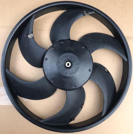 Крыльчатка вентилятора охлаждения Mitsubishi Colt, Smart