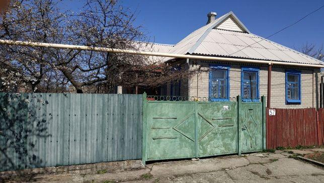 Продаётся дом в пос. Мироновский
