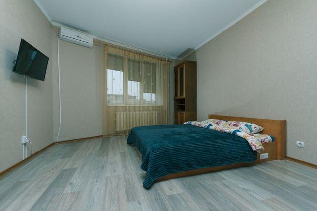 Акция! Комфортная квартира на Ахматовой 45