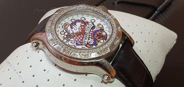 Стильные женские часы Marc Ecko