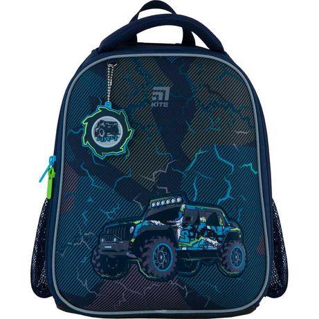 Рюкзак школьный каркасный Kite Cross-country K21-555S-1