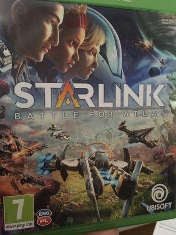 Gra Starlink X-Box One