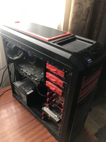 НОВИЙ! Asus Core i5 4-ядерний, Відеокарта RX470 (4GB), 16GB RAM