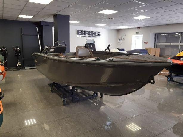 Алюминиевая лодка GELEX440 LIGHT