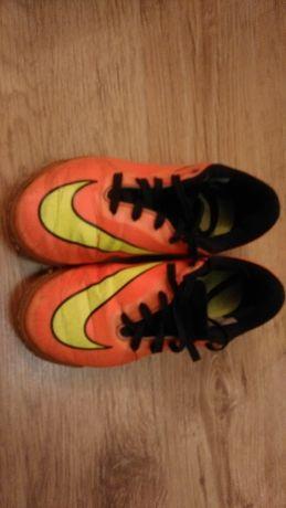 Buty Nike Hypervenom długość wkładki 18,5 cm