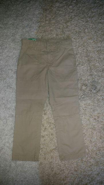 Benetton брюки штаны на мальчика