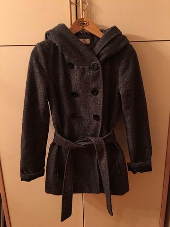 Пальто / куртка с капюшоном от Kingfield