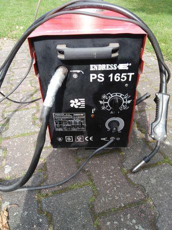 Migomat spawalniczy PS - 165T