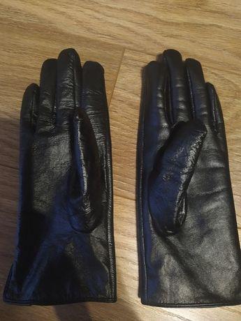Rękawiczki damskie rozmiar 8