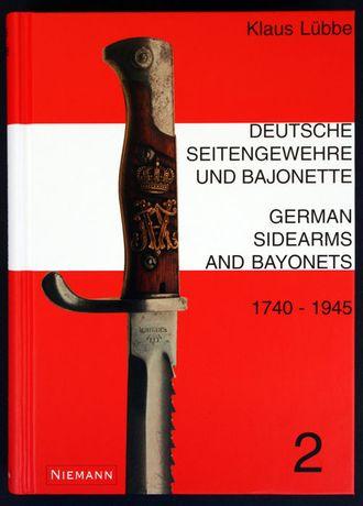 Bagnety Niemieckie okresu 1740/1945 - Bagnet, szabla - Rarytas