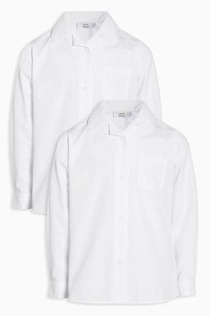 Рубашки  школьные Некст