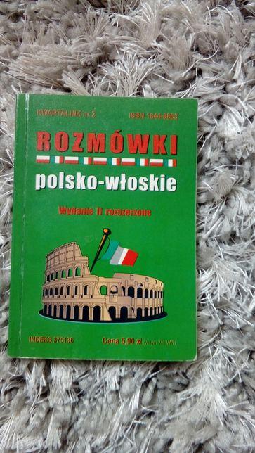 Włoski nauka języka