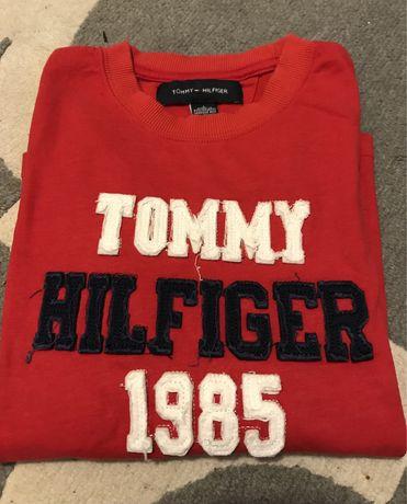 Tommy Hilfiger bluzka 7 lat