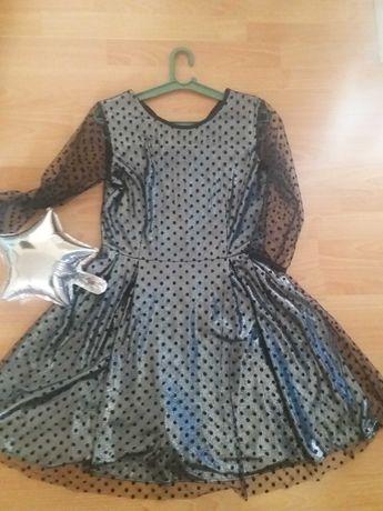 Плаття нове, сучасне, нарядне, сукня гарна