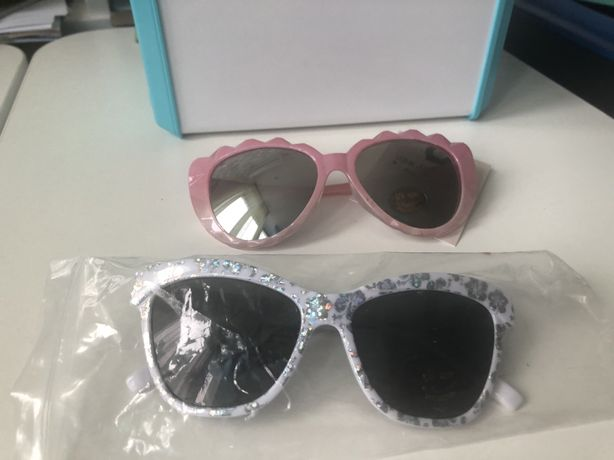 Geejay новые очки солнцезащитные  очки для девочки