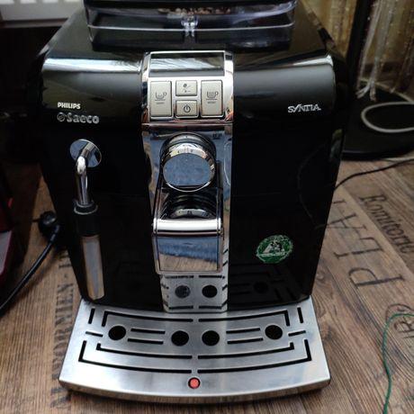 Кофемашина авто́мат срочно, только до пятницы