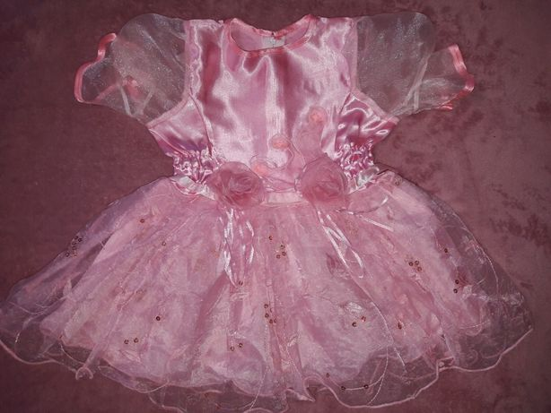 Платье нарядное на 1-2 года сукня плаття