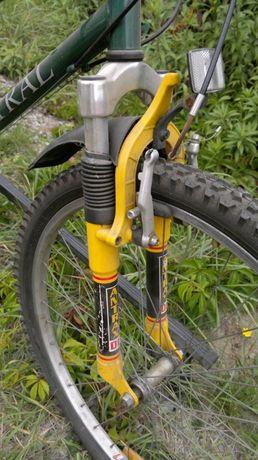 """Rower górski 26"""" Northland Mistral Mountain amortyzowany widelec damka"""