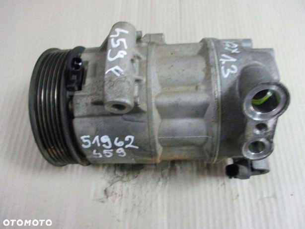 Sprężarka klimatyzacji 51962459 Fiat 500X 1.3 1.6