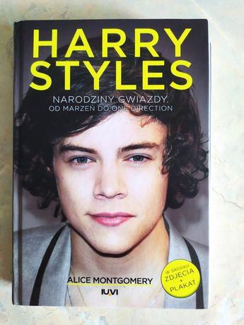 Harry Styles Narodziny Gwiazdy