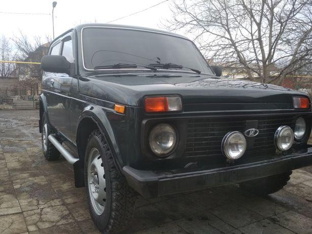 Продам ВАЗ 21214